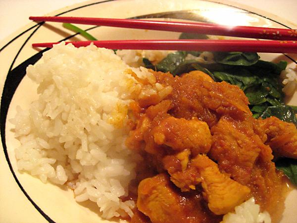 鶏 is This Chicken Serves 4