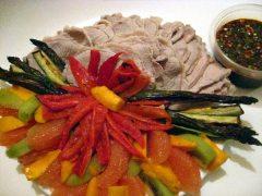 pork shabu shabu