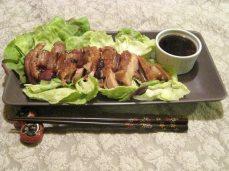 Japanese Chicken in Marinade