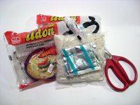 Instant Udon Noodles