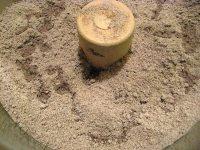 buckwheat flour soba