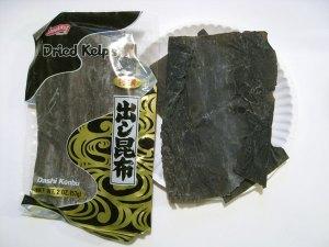 kombu package
