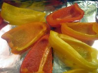 peel peppers