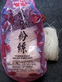 Mung Bean Noodles- ryokuto harusame