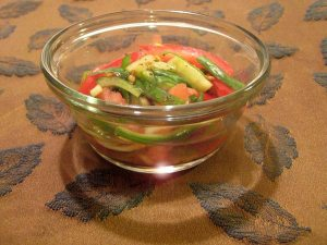 Nihaizu Rice Vinegar and Soy Sauce Dressing