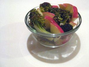 Broccoli Tsukemono