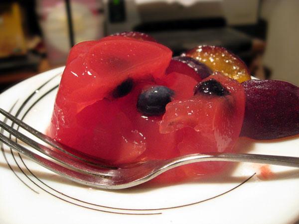 Watermelon Kanten Agar-Agar