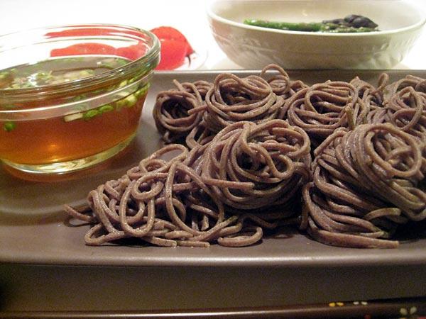 Tsukejiru Cold Noodle Dipping Sauce