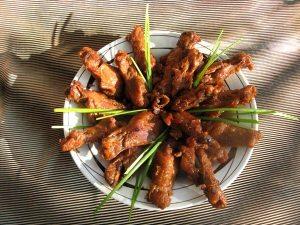 Yakitori Basting Sauce Chicken