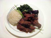 Yakitori Basting Sauce Recipe for Chicken