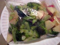 Japanese Broccoli Pickles