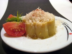 Maize Gelee Corn Kanten