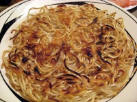 Fried Chuka Soba