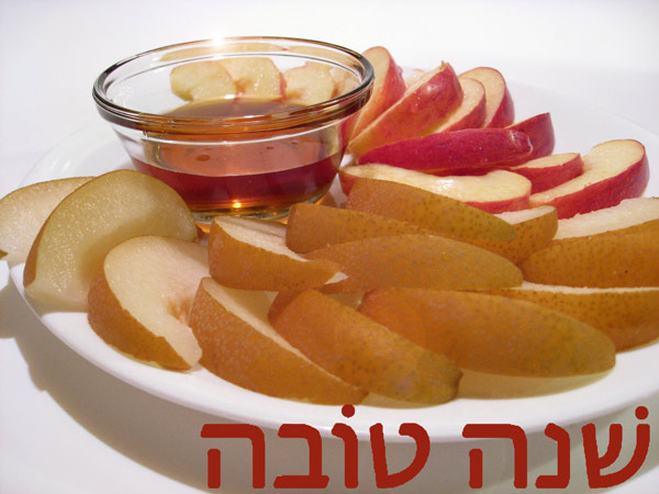 L'Shana Tova http://1tess.wordpress.com/2008/09/30/happy-new-year-5769/