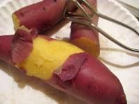 satsuma-imo sweet potato