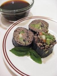 Soba Sushi