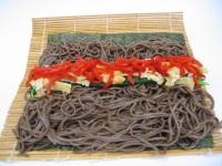Sushi mat 2007