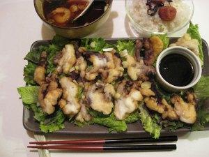 Miso Marinated Steak in Egg-White Jackets