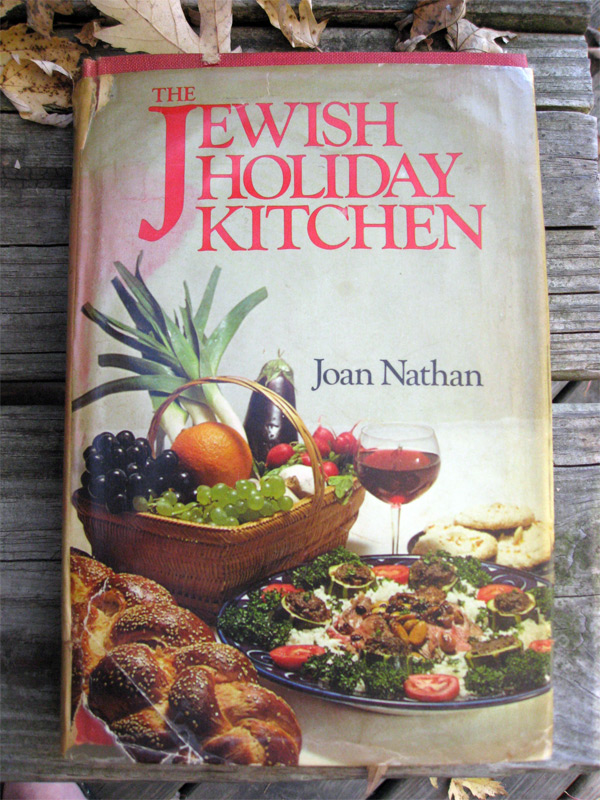 The Jewish Holiday Kitchen