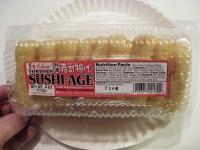 Sushi Abura Age