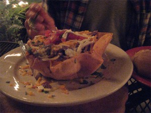 Cilantro Tamale Mexican Rice Bowl