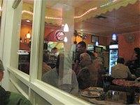 Cosmos Cafe and Pizzeria Naples Florida