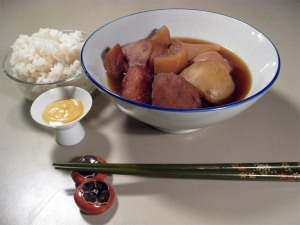 Oden Japanese Hot Pot