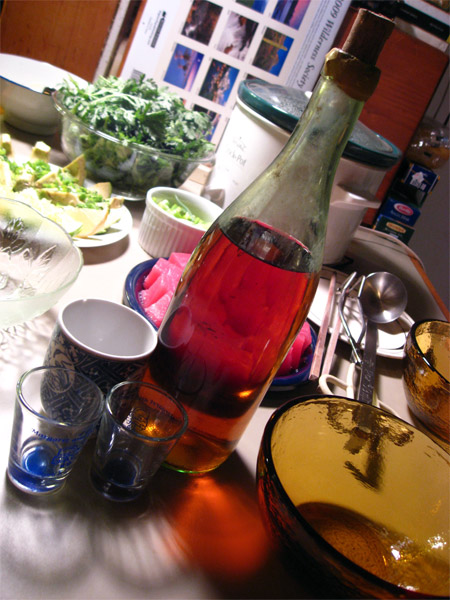 Apple Brandy from Normandy