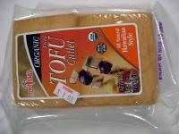 atsuage tofu cutlet