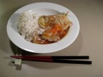 braised pork and chinese cabbage