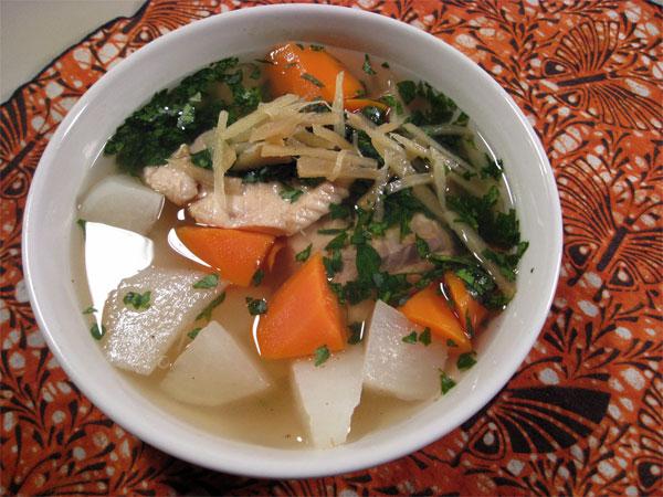 Суп из скумбрии свежемороженой рецепты с фото