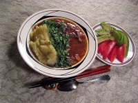 Gyutan Japanese Beef Tongue Stew