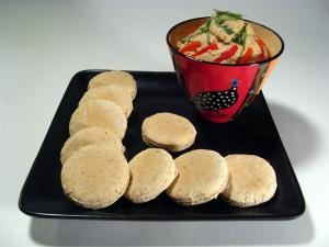 Senbai Japanese Crackers