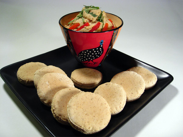 Senbai Japanese Crackers