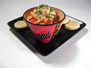 Daizu Hamasu Soybean Hummus