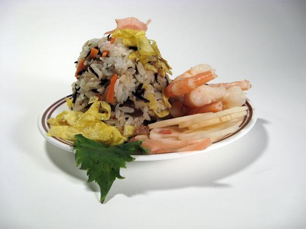 Gomoku-Zushi 1tess