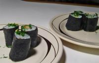 Crab Sushi Roll