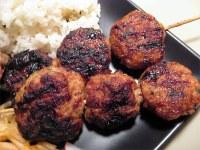 Yakitori Meatballs_6117