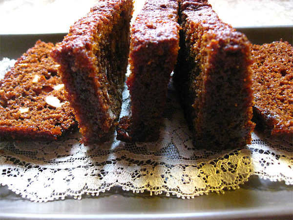 Japan Honey Cake Recipe: Tess's Japanese Kitchen