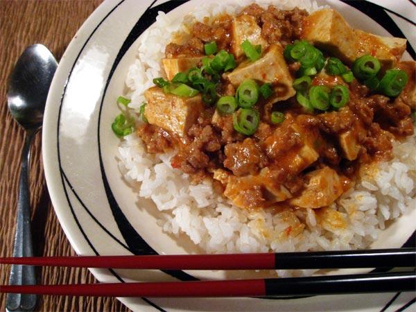 Soy Kitchen Mapo Tofu Review