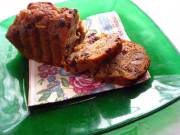home made fruitcake