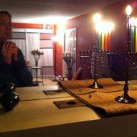 hanuka-candles