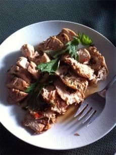 chicken-marinate