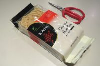 thin chinese noodles