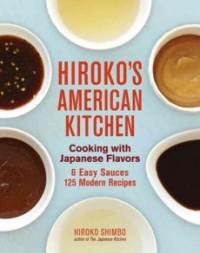 Hiroko's American Kitchen pantry recipe
