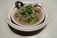 lamb wonton soup